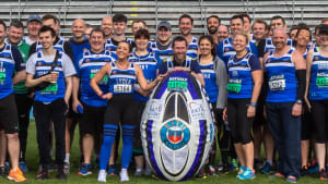 Letter to our runners and volunteers: Bath Rugby Foundation withdraws from Bath Half Marathon