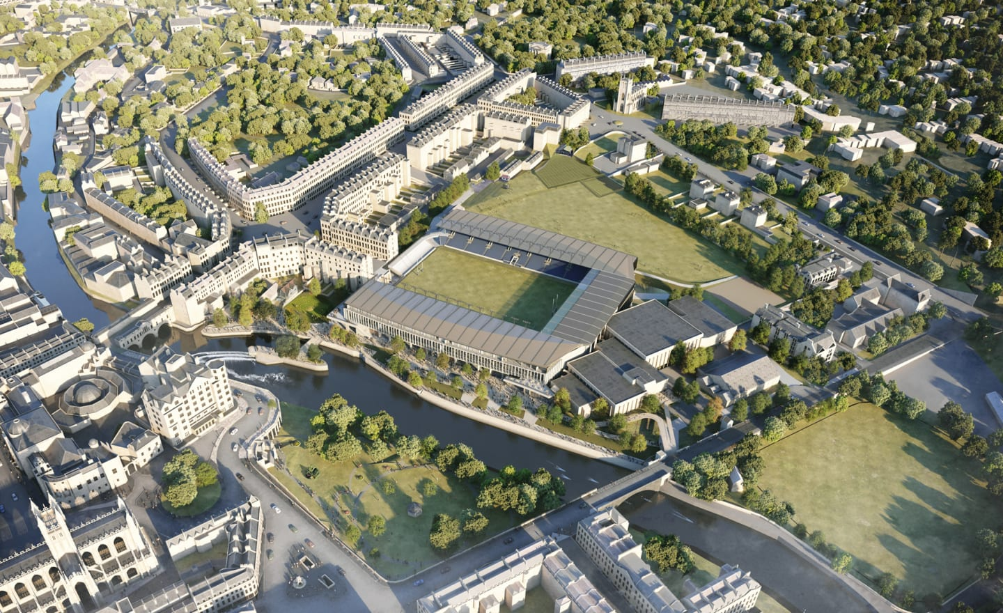 Final Stadium for Bath consultation launched