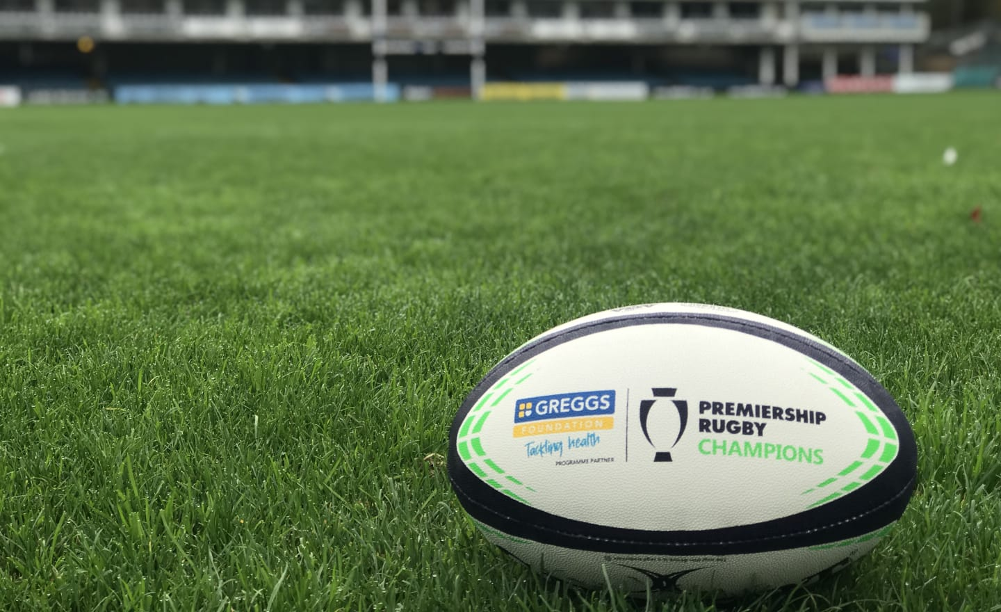 Bath Rugby Foundation launches Tackling Health in partnership with Premiership Rugby and Greggs Foundation