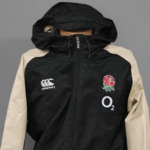 Neal Hatley's England Rugby Jacket