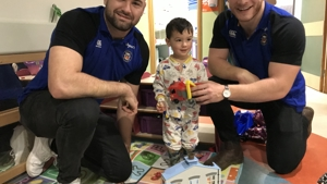 Volunteer with Bath Rugby Foundation
