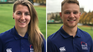 Apprenticeships at Bath Rugby Foundation